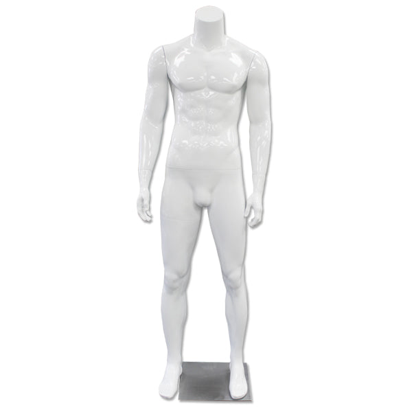 Mannequin - Male - 90 - 3 options