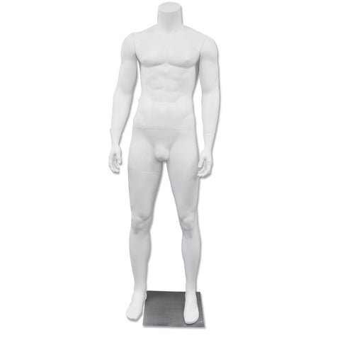 Image of Mannequin - Male - 90 - 3 options