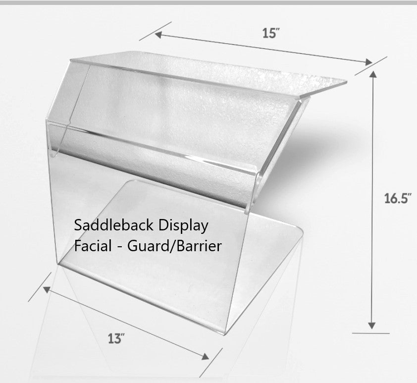 Facial beauty covid protector