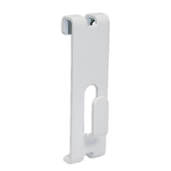 Single Notch Gridwall Hook