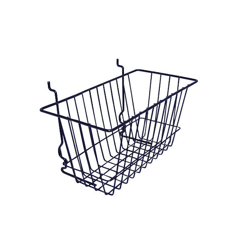 Image of Narrow Deep Basket