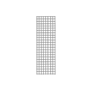 gridwall panel black 2 x 6