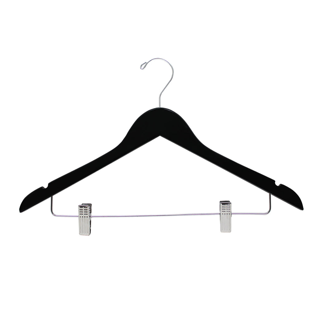 Black Costume Hanger