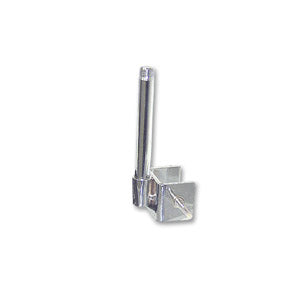 Vertical Square Tubing Clamp