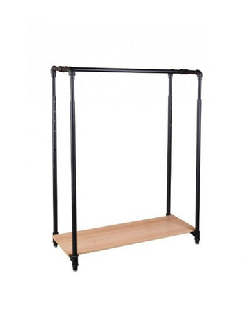 Pipeline - Garment Rack - Large