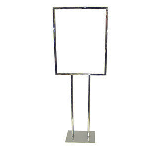 Image of Economy Weight Bulletin Sign Holder