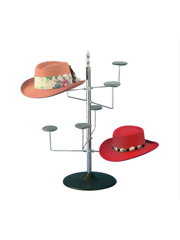 Hat Cap Displayer