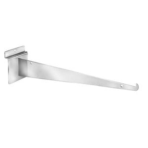 "8"" Slatwall Shelf Bracket"