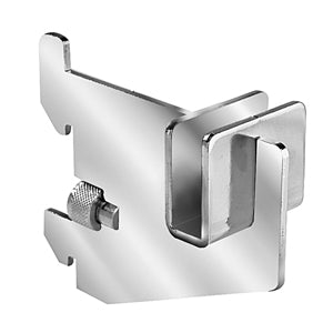 "Image of 3"" Rectangular Tubing Bracket"