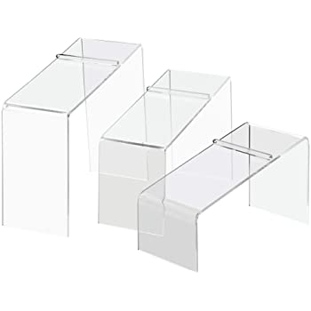 Image of Angled Shoe Risers