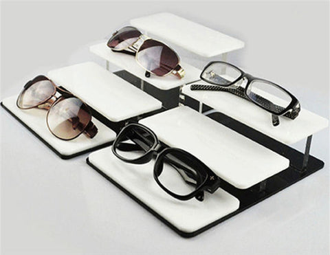 7 Level Eyewear Displayer