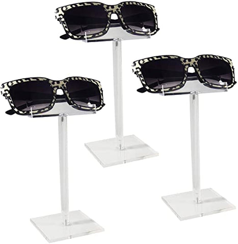 Eyewear Posts - Set
