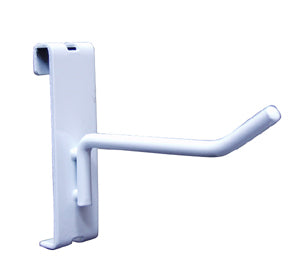 "4"" Gridwall Hook"