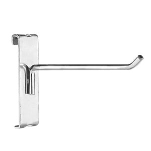 "Image of 4"" Gridwall Hook"