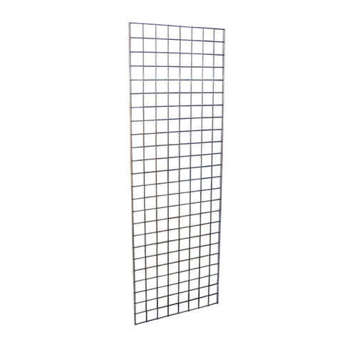 Gridwall black