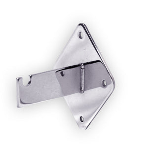 Image of Gridwall Wall Bracket