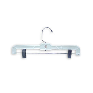 "Pant & Skirt Hanger - 14"" - white"