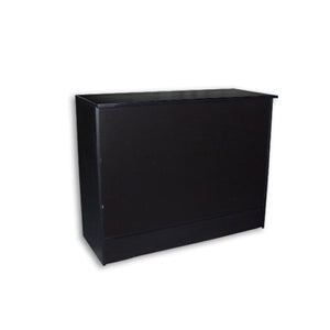 FlatTop Wrap Counter - 4' or 6' L