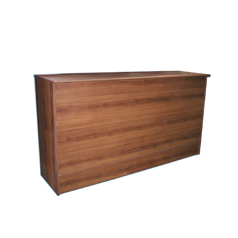 Image of FlatTop Wrap Counter - 4' or 6' L