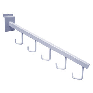 Square Tubing 5 Hook Waterfall