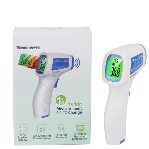 Image of No touch thermometer