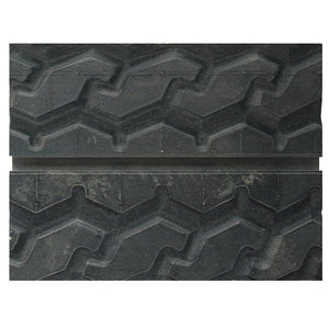 Tire Tread Slatwall