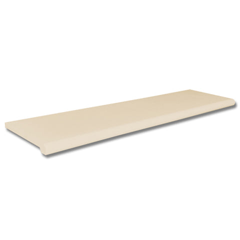 "Image of Plastic Bullnose Shelves - 13"" x 24"""