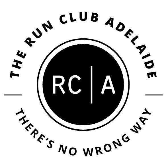 The Run Club Adelaide Goal Setting Morning (admit one ticket)