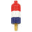 Cool Pup Cooling Dog Toy - Rocket Pop