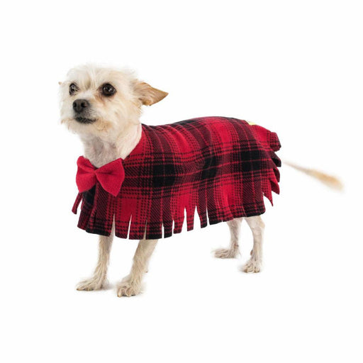 Fleece Dog Poncho by Poocho