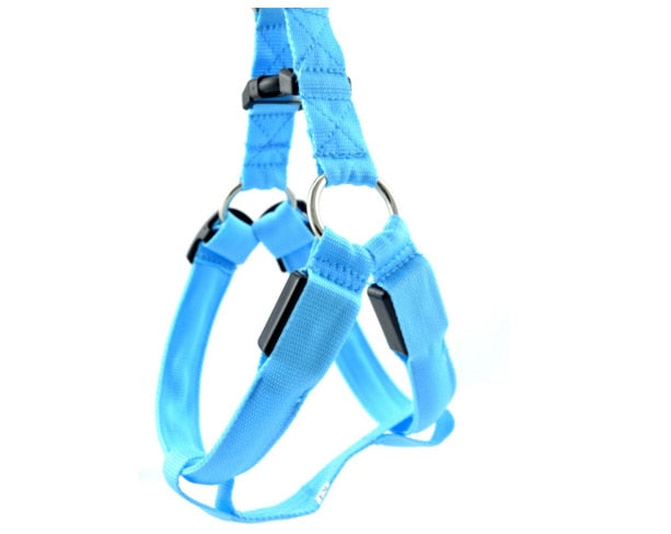 Bright LED Lighted Harness