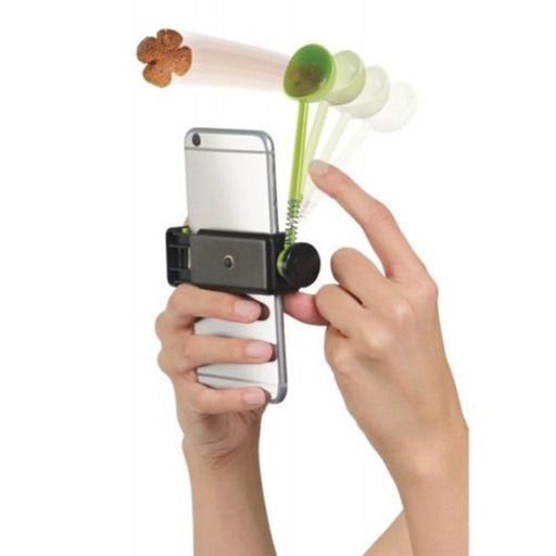 Perfect Pictures Cellphone Treat Launcher