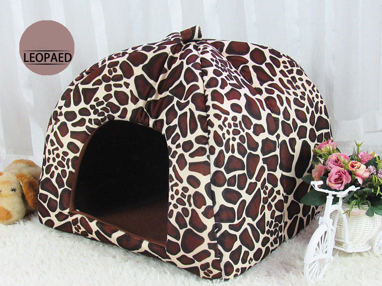 Doggie Dome Bed