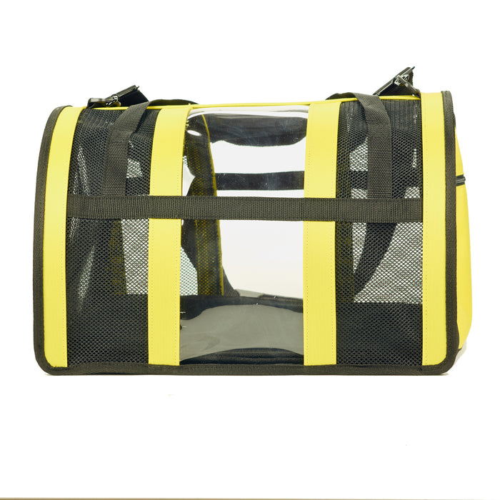 Push Pushi Shell Dog Carrier