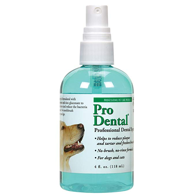Top Performance Doggie ProDental Spray