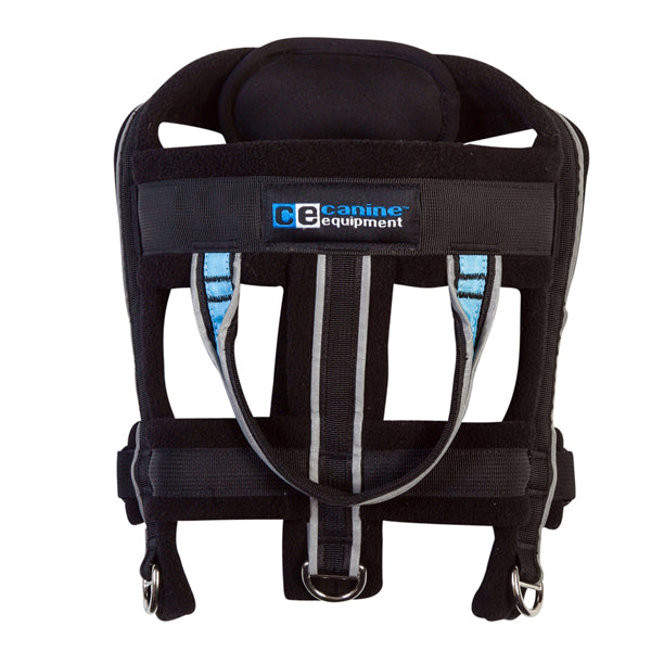 Ultimate Pulling Dog Harness by Canine Equipment
