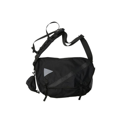 Fashion Nylon Messenger Bag Unisex