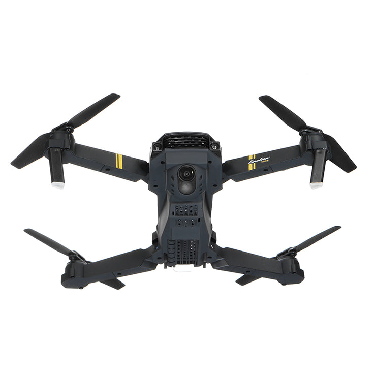 Wide Angle WIFI Camera High Hold Mode Foldable RC Drone Quadcopter