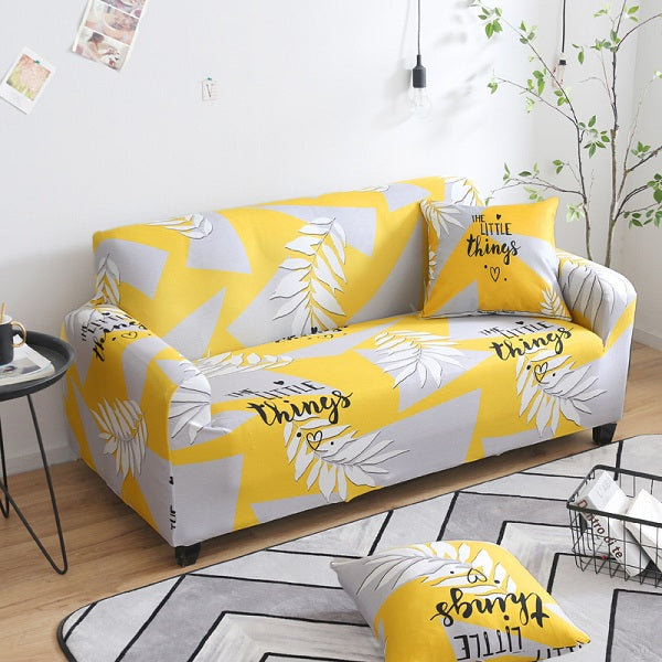 Pleasing Printed Sofa Bootarmchair Furniture Cover Protector With Elastic Bottom And Straps Anti Slip Foams Forskolin Free Trial Chair Design Images Forskolin Free Trialorg