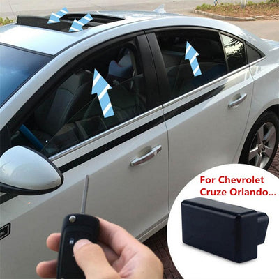 Auto Car Window Closer Remote Controller OBD2 Tools for Chevrolet, Buick