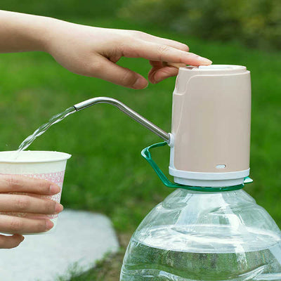 USB Charging Portable Water Dispenser