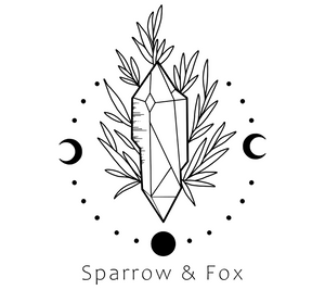 Sparrow and Fox