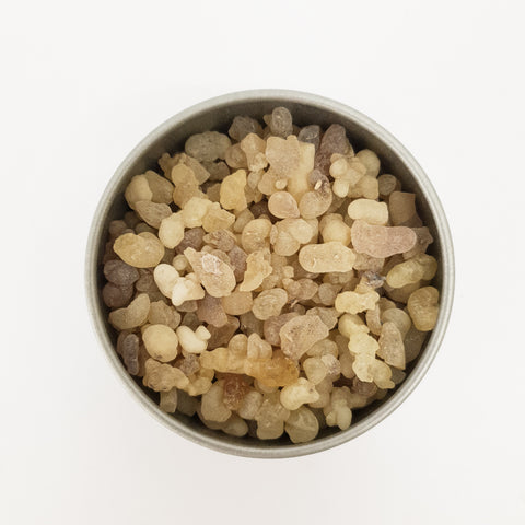 Frankincense Resin - 3 Sizes