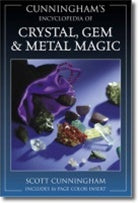 Crystal, Gem and Metal Magic - Scott Cunningham