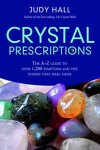 Crystal Prescriptions - Judy Hall