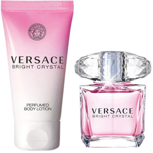 Bright Crystal EDT Womens Gift Set