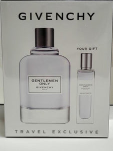 Gentlemen Only EDT Mens Gift Set