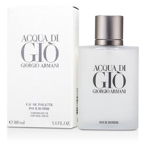Acqua di Gio Eau de Toilette for Men