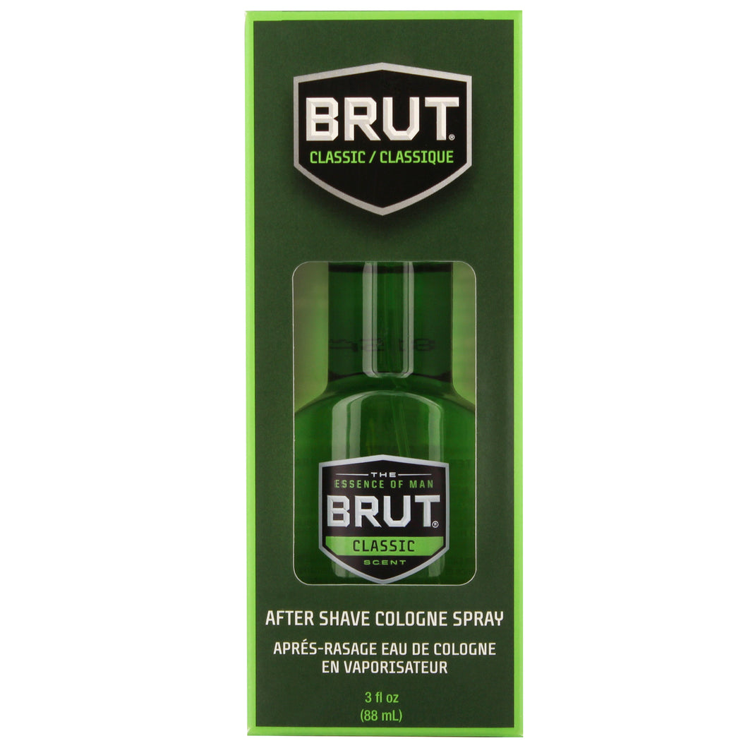 Brut Classic After Shave Cologne Spray