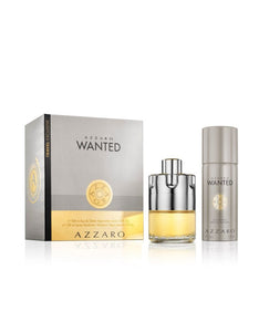 Azzaro Wanted Eau de Toilette Gift Set
